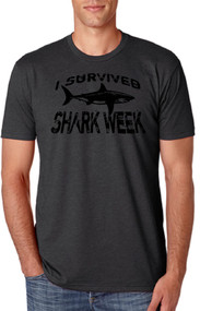 I Survived Shark Week - Great White