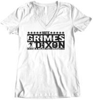 Vote Grimes + Dixon