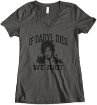 We Riot - Daryl