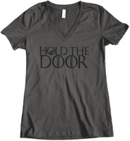 Hold the Door - Hodor