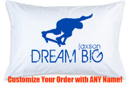 Dream Big Boys Customizable Please Specify Name Desired In The Comments At Checkout