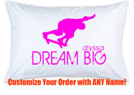 Dream Big Girls Customizable Please Specify Name Desired In The Comments At Checkout