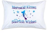 Mermaid Kisses And Starfish Wishes Option 1