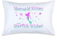 Mermaid Kisses And Starfish Wishes Option 2