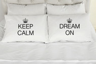 KCDO - Keep Calm Dream On