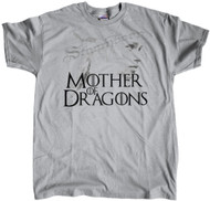 StormBorn - Mother of Dragons