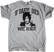 We Riot Daryl Grey