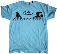 California Cardio Shark Blue