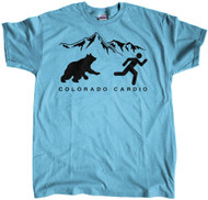 Colorado Cardio - Blue