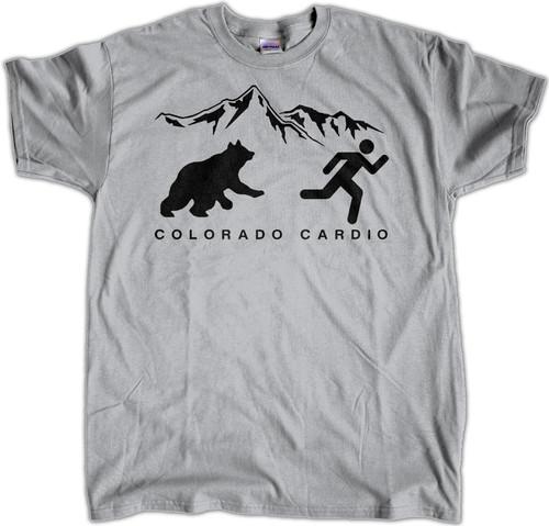 Colorado Cardio - Grey