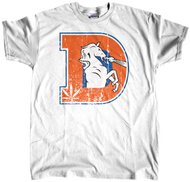 Mile HIGH Broncos