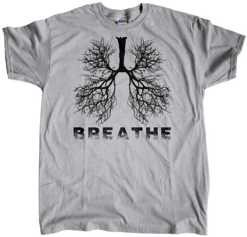 Breathe RT Gray