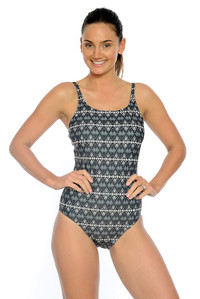 Aztec Mastectomy One Piece.