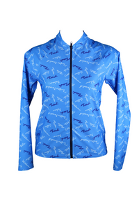 Beaches Rash Jacket