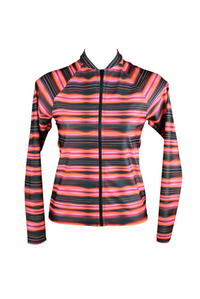 Sunrise Rash Jacket
