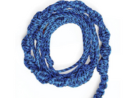 AIRHEAD Wake Surf Rope 16' Length 1200lb strength 3 section AHWS-R01