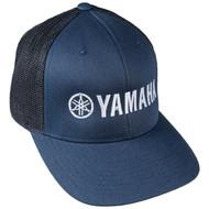 Yamaha Flexfit Hat Front