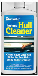 Starbrite Instant Hull Cleaner 32 oz.