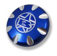 BLOWSION Yamaha Fuel Cap Blue