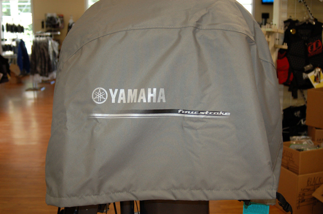 yamaha outboard motor cover f200 f150 f175 inline