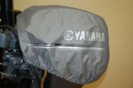 YAMAHA Outboard Motor Cover Four Stroke F20 F15C MAR-MTRCV-11-15