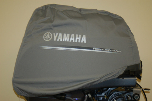YAMAHA Outboard Motor Cover Four Stroke F30, F40, F50, T50 MAR-MTRCV-11-30