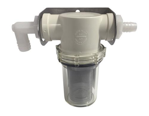 Riva Intercooler Water Filter Kit Universal Sand/Debris; ALL PWC (RY1013-SDF-UK)