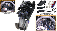 RIVA RXP-X/RXT-X Intercooler Upgrade Kit (2010 and older skis) (RS17080-ICUK)