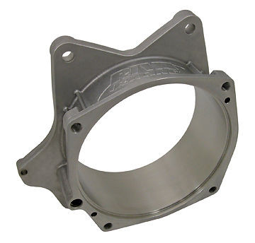YAMAHA RIVA 160mm Stainless Steel Wear Ring Impeller Housing