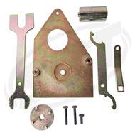 Sea-Doo Supercharger Repair Tools GTX /RXP /Challenger /RXT /Sportster /Speedster /Wake 2003-2008 (80-113)