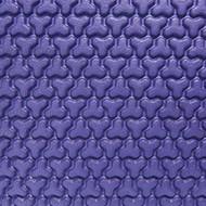 Blacktip Turf Traction Sheet Roll Purple with PSA 3M Wishbone (130BT033)