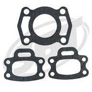 Sea-Doo Exhaust Gasket Kit 657 /657X-717 /720 SP /GT /SPI /XP 1988 1989 1990 1991 (51-103)