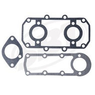 Kawasaki Exhaust Gasket Kit 550 JS550 1982 1983 1984 1985 1986 1987 1988 1989 1990 (51-202A)