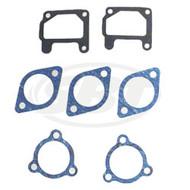 Kawasaki Intake Gasket Kit 440 /550 JS440 /JS550 /440 SX 1977 1978 1980 1981 1982 1983 1984 1985 1986 1987 1989 1990 1991 1992 (52-201)