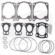 Polaris Top End Gasket Kit 1200 DI Virage TXI /Genesis I 2001 2002 2003 2004 2005 (60A-308)