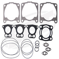 Polaris Top End Gasket Kit 1200 Genesis /Pro 1200 / SLX /Virage TX /SLX 1999 2000 2001 2002 (60A-307)