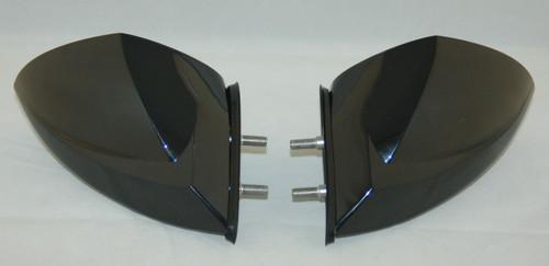 Yamaha WaveRunner VX Mirror PAIR - Left LH & Right RH VX110 Deluxe Sport Cruiser F1S-U596B-10-00 / F1S-U596C-10-00