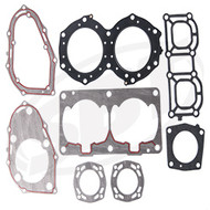 Yamaha Top End Gasket Kit 760 Wave Blaster 2 /Wave Raider 760 /Wave Venture 760 /GP 760 /XL 760 1996 1997 1998 1999 2000 (60A-403)