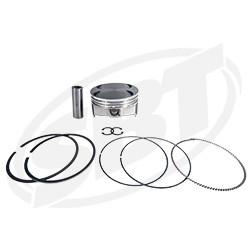 Sea-Doo Piston & Ring Set (.5MM) 4-Tec N /A Only GTX