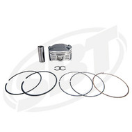 Kawasaki Piston & Ring Set 12F STX 12 F 13001-3736 2003 2004 2005 2006 2007 (47-213-0)