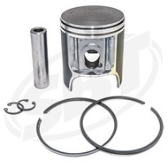 Polaris Piston & Ring Set 777 /800DI /1200 /DI Genesis /Pro 1200 /SLX /Virage TX /Virage TXI /Octane 2000 2001 2002 2003 2004 2005