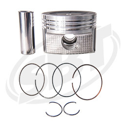 Yamaha Piston & Ring Set 1.8L N /A FX Cruiser HO /FX HO