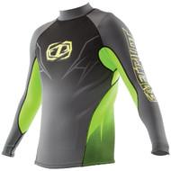 Ryder Jacket Wetsuit by JetPilot® Green