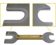 SeaDoo 4-TEC RXT RXP GTX RXP-X RXT-X RIVA Supercharger Shaft Holder Tool RS1750-ISH-949