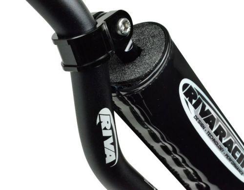 Sea Doo RIVA PRO-Series i-Control Bars BLACK for RXP-X RS205B-IC
