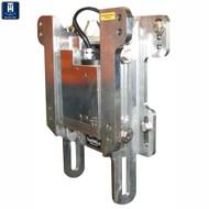 TH Marine ATLAS Micro-Jacker Hydraulic Jack Plate Mercury Yamaha OMC AHJM-4-DP