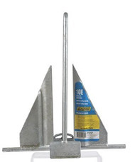 Seachoice 41620 10e Economy Anchor -Fluke Style