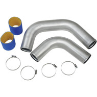 R & D Racing Products Free Flow Exhaust Kit 333-80258