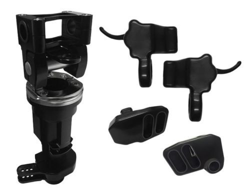 Sea Doo RXP-X 260 300 RIVA PRO-Series Steering System Bundle RS20110-B-IBR