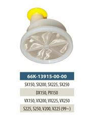 Yamaha Outboard OEM Vapor Separator Tank VST Fuel Filter 66K-13915-00-00